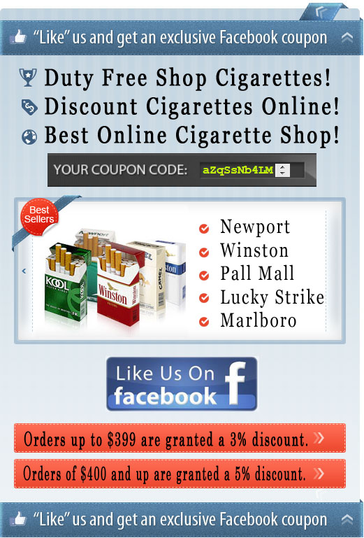 How much is Marlboro cigarettes in Vermont
